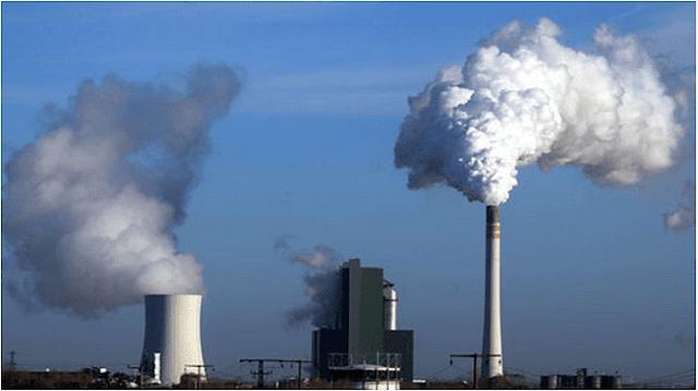 موضوع تعبير عن التلوث بالعناصر