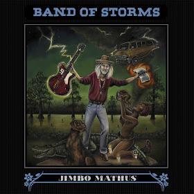Jimbo Mathus' Band of Storms