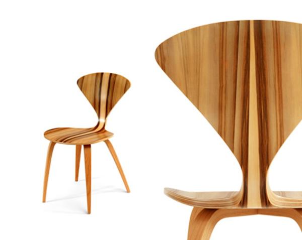 Cherner Chair Revit  armchair 3d models high quality 3d