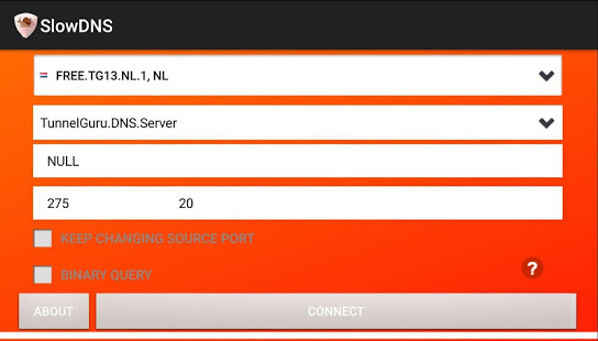 How To Configure Slow DNS For Free Unlimited Internet Access - TECH FOE