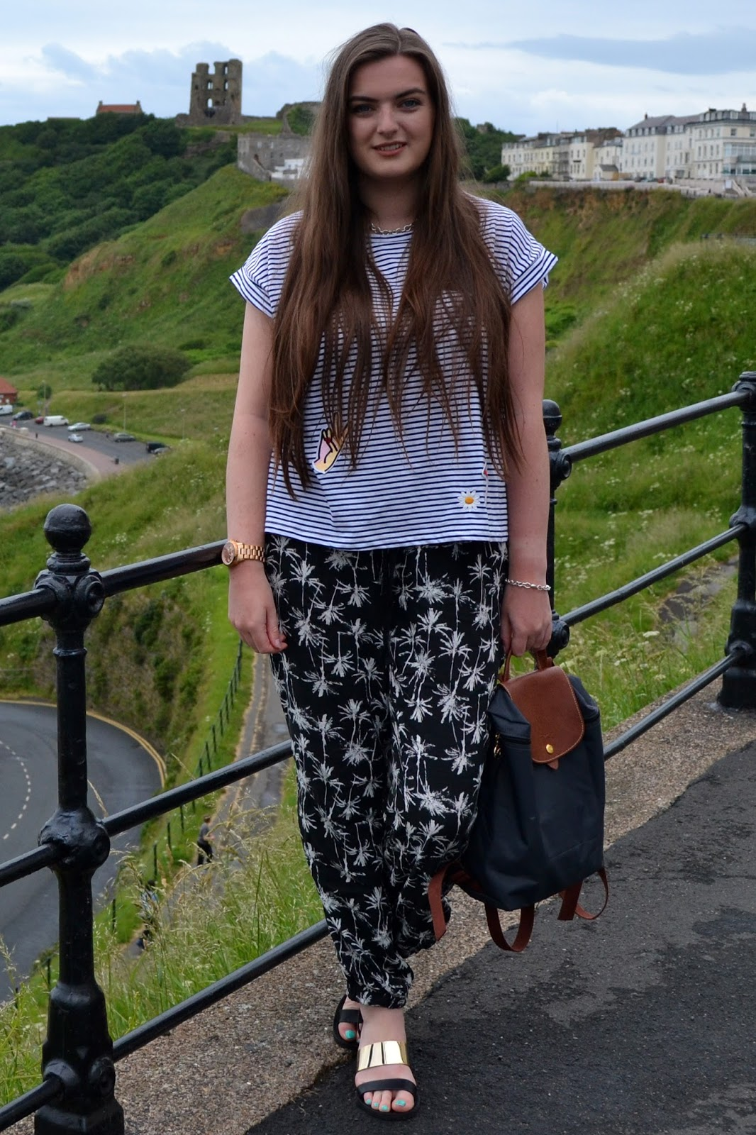 How to Dress Fashionable For a Flight Abroad - Rachel Nicole UK