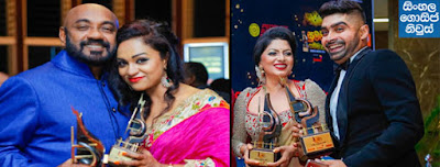 Sumathi Tele Awards 2016 winners