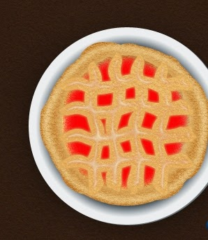 http://www.stunningmesh.com/2014/03/delicious-pie-design-photoshop/
