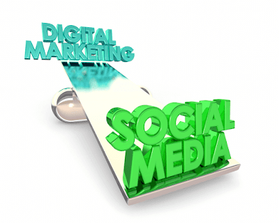 √ Manfaat SEO dan Sosial Media Marketing