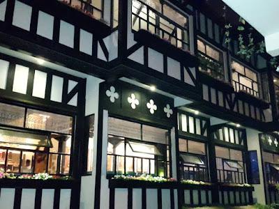 3D2N Bandung Trip: Seeing European Village in Lembang, Bandung