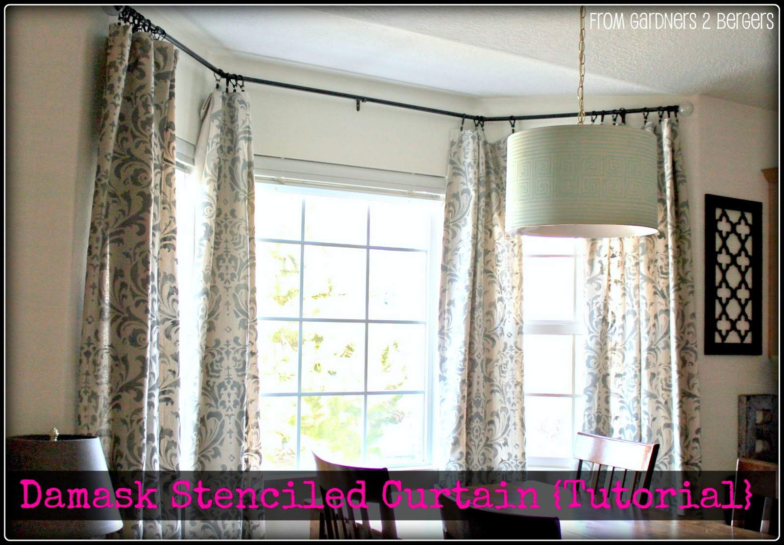 Damask-Stenciled-Curtain-Tutorial