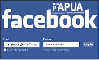 Tips Amankan Akun Facebook