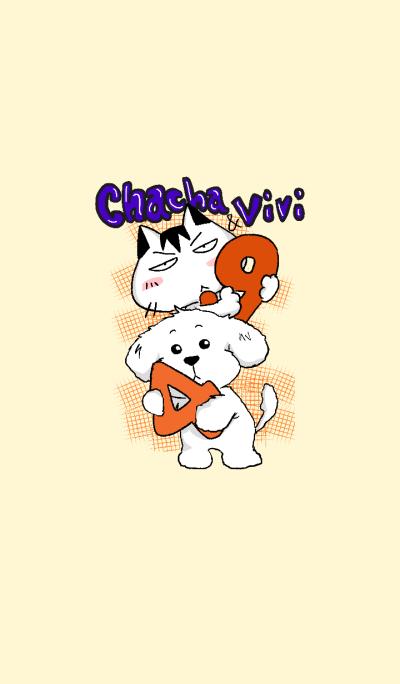 Chacha&ViVi