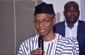 GEJ recently called Him a Liar, He replied: You are not a man that can take responsibility for anything- El-Rufai lashes GEJ