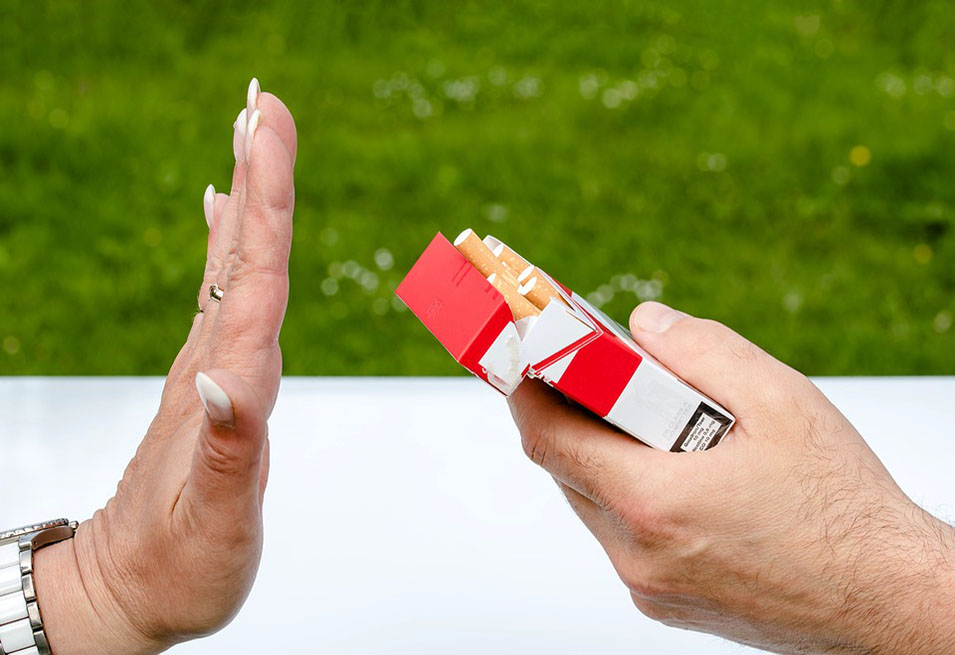 Smoking and its Impact on Mental Health