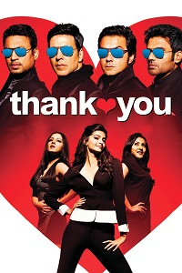 Watch Thank You Online Free in HD