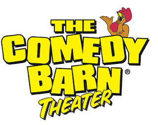 Comedy Barn Theater Pigeon Forge