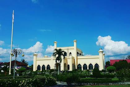 Istana Siak Sri Indrapura Riau