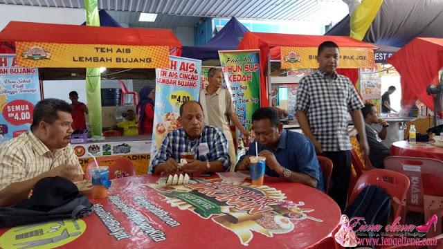 FAMAFEST WILAYAH UTARA 2018