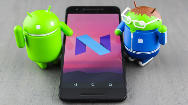 Is Google Releasing Android N Preview Build For Non-Nexus Devices?