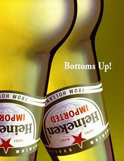 anuncios criativos de cerveja ambiente de leitura carlos romero