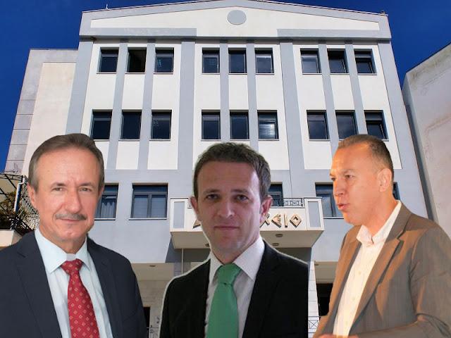 Τρεις προτάσεις θα εξετάσει το ΚΙΝΑΛ για τον Δήμο Ηγουμενίτσας (+ΒΙΝΤΕΟ)