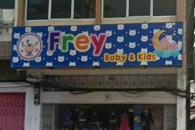 Lowongan Kerja Toko Frey Baby Shop Pekanbaru Maret 2019
