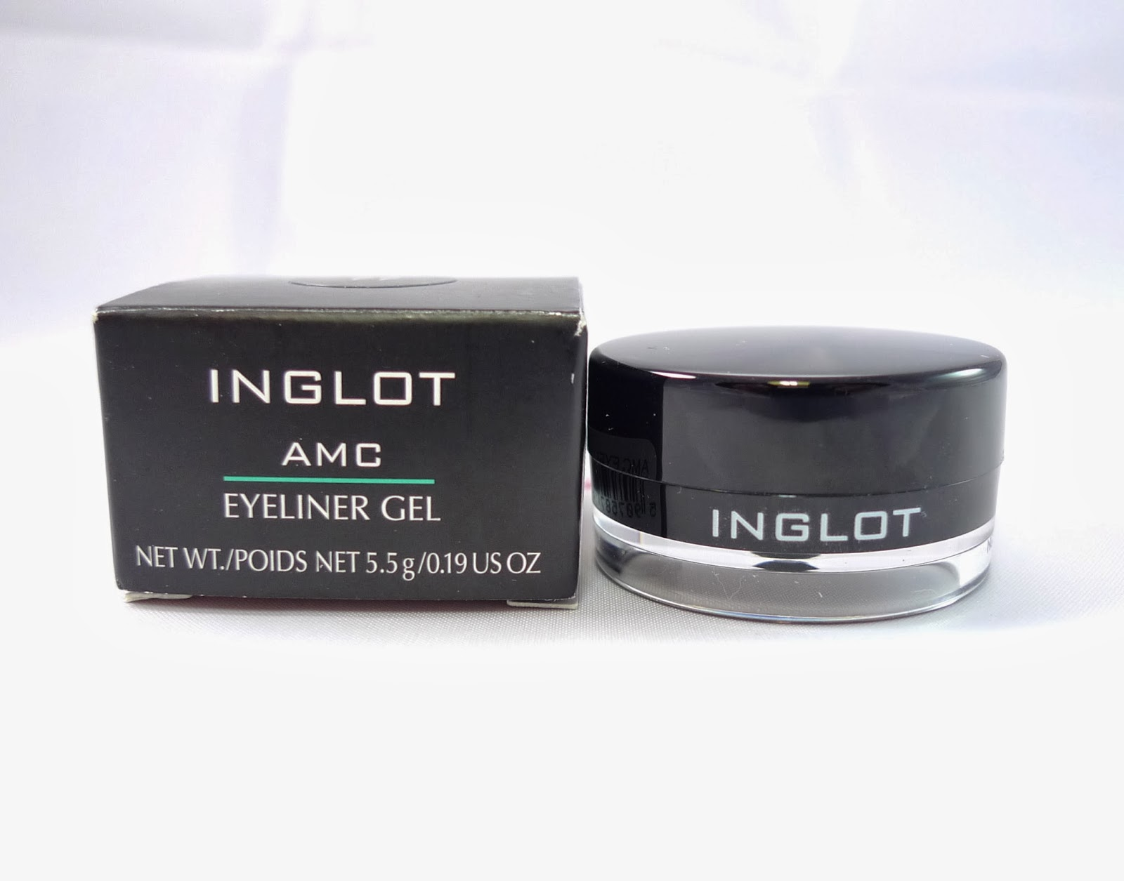 Imagini pentru inglot eyeliner 77