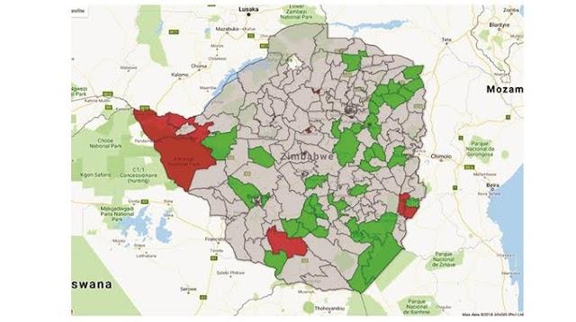 Zanu PF set for emphatic 2018 election victory