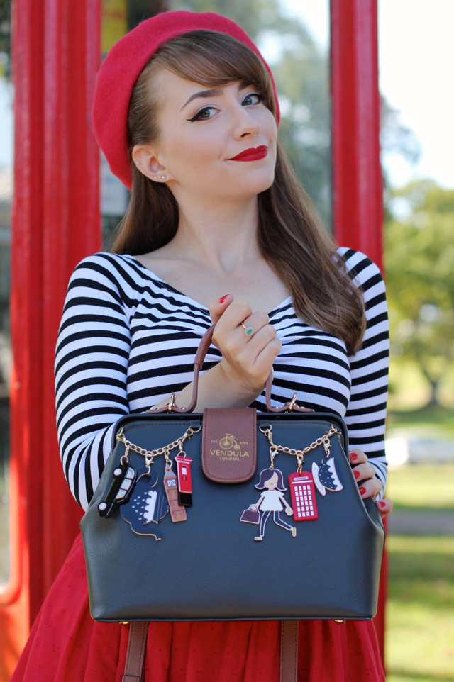 Vendula London Charm Doctor Bag review