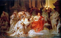 قصة حياة يوليوس قيصر - جنرال وقائد سياسي وكاتب روماني