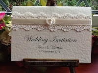 Tips Wedding Invitation Murah dan Berkelas !