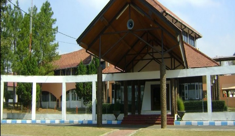 PENERIMAAN MAHASISWA BARU (STIPER PANCA BHAKTI) 2018-2019 SEKOLAH TINGGI PERTANIAN PANCA BHAKTI
