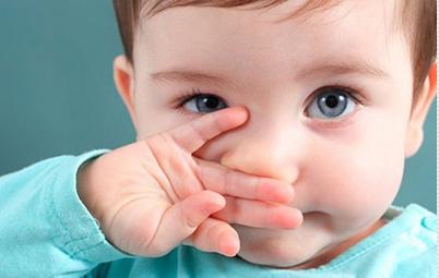 Ciri Ciri Flu Pada Anak