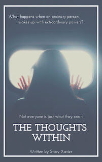 The Thoughts Within Cover