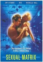 Sex Files: Sexual Matrix movie