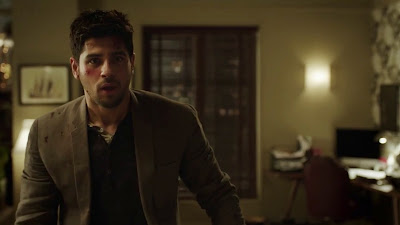 Sidharth Malhotra Awesome Look Photo In Ittefaq Movie