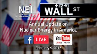 NEI's 2017 Wall Street Briefing