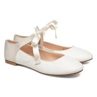 chaussures de mariée plates fin de série opera national de paris blog mariage unjourmonprinceviendra26.com