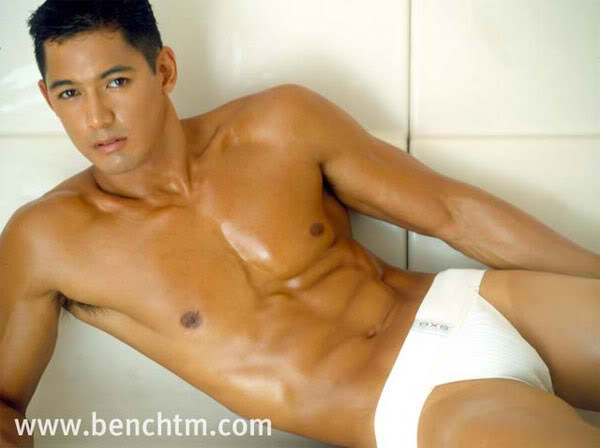 PINOY MALE POWER - SEXIEST PHOTOS ONLINE