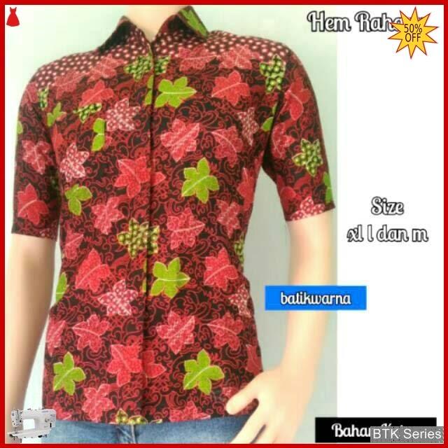 BTK147 Baju Ecer Hem Rahayu Hem Koko Murah BMGShop