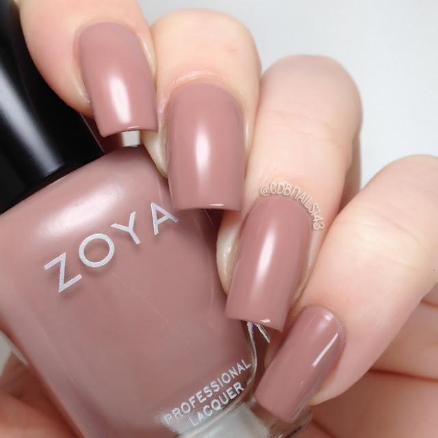Zoya Nail Polish-Jill