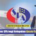 151 Kekosongan Jawatan SPA Januari 2017