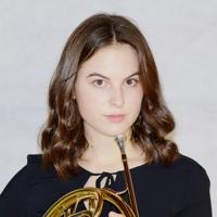 Composer Jessica MacIsaac.