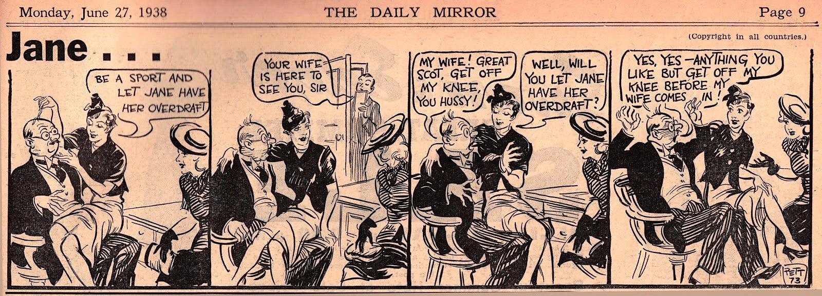 Bluesies comic culture essay in strip toons