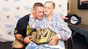 Sports Stars: John Cena Family, Childrens, Wife Pictures 2013