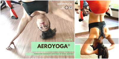 FORMAZIONE AEROYOGA® e AEROPILATES®, fly, flying, columpio, italia, españa, france, portugal, bari, roma, milano, barcelona, madrid, valencia, donosti, vigo, coruña, almeria, sevilla, malaga, lleida, paris, marseille,lille, normandie, bordeaux, bilbao, oviedo, asturias, zaragoza, bearritz, aix en provence, teacher training, trapeze, silks, telas, air yoga, body, dance, works, soul, cuerpo, espiritu , columpio pilates, hamac yoga