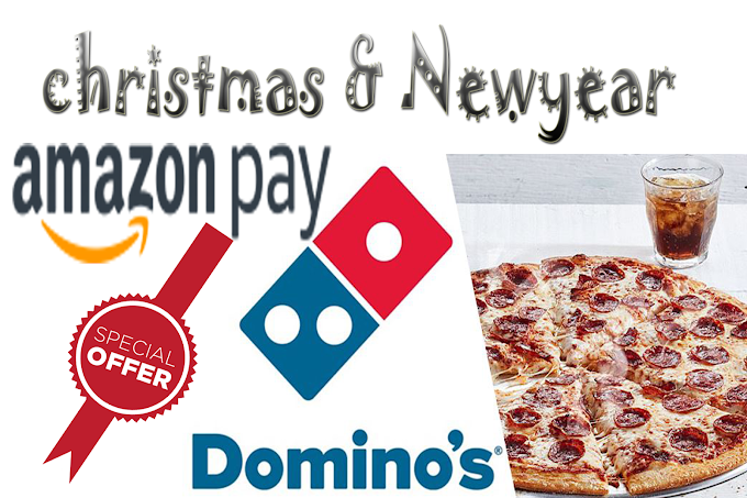 The Ultimate Deal On HOW TO GET 30% AMAZONPAY CASHBACK - DOMINOS PIZZA OFFER