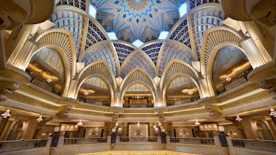 interior hotel emirates palace