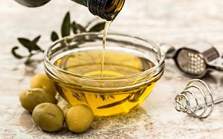 óleos vegetais beneficiar o nosso coração