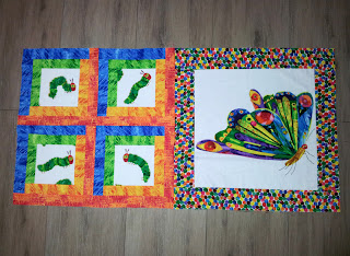 Project Hungry Caterpillar – Progress Report