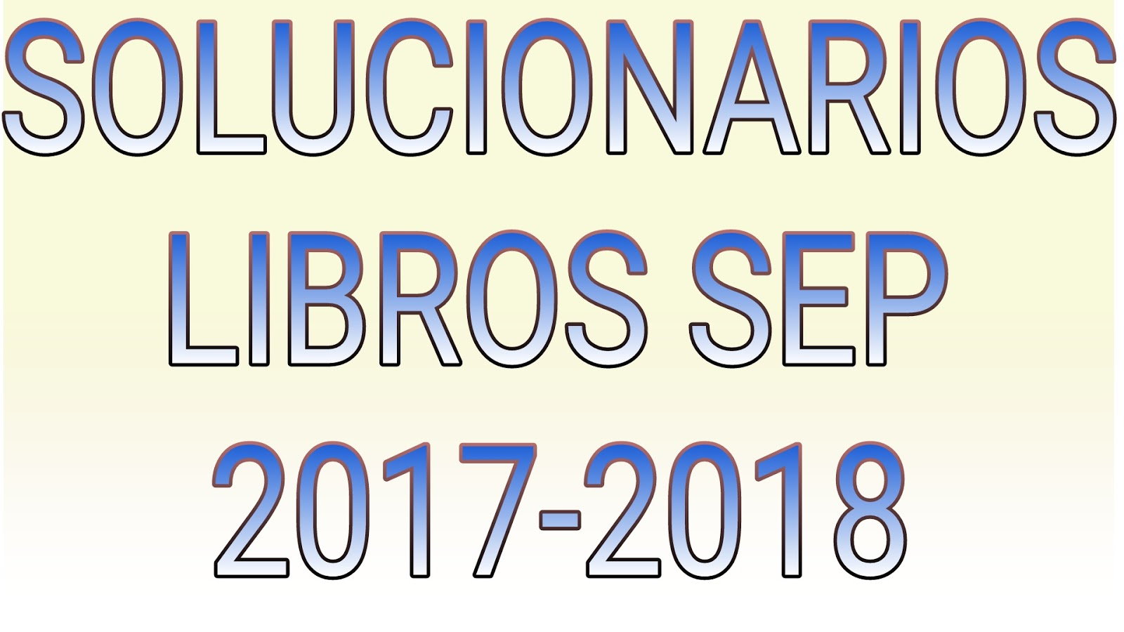 SOLUCIONARIOS LIBROS SEP CUARTO GRADO DE PRIMARIA - MILTON PAREDES ...