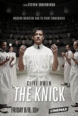 The Knick (2014-) ταινιες online seires xrysoi greek subs