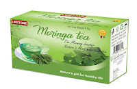 Because of the highly nutritive value of the leaves, this herbal tea is in very high demand.