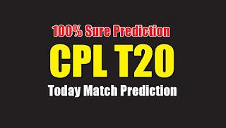 Today match prediction Trinbago vs Barbados CPLT 20